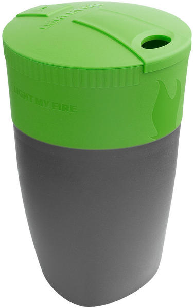 Light My Fire Pack-up-Cup (green)