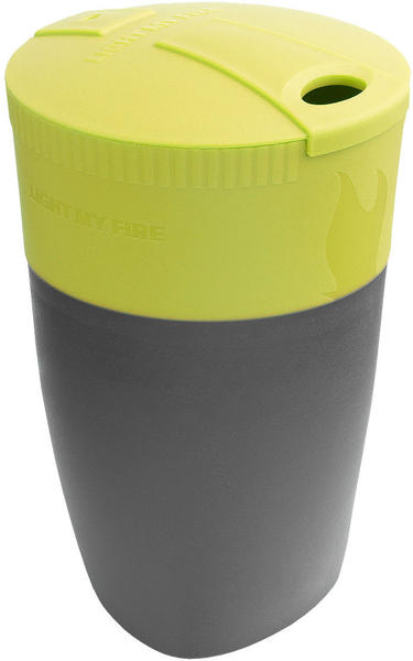 Light My Fire Pack-up-Cup (lime)