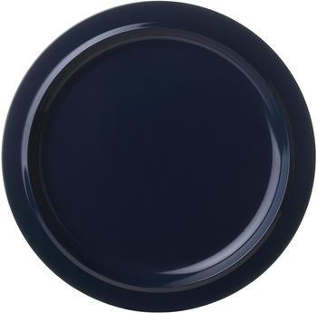 Rosti Mepal Frühstücksteller Basic 22cm (ocean blue)