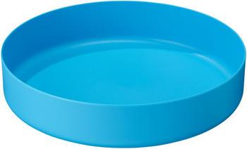 MSR Deepdish Plate (blue)