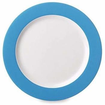 Rosti Mepal Frühstücksteller (blau)