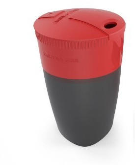 Light My Fire Pack-up-Cup (red)