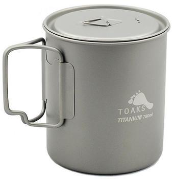 Toaks Titan Pot 750ml