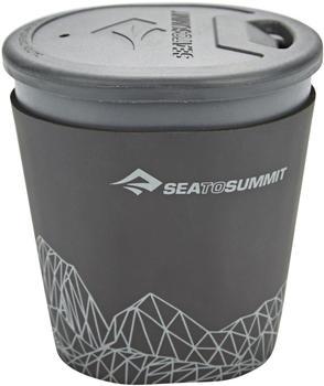 Sea to Summit Delta Light Insulated Mug (grey)