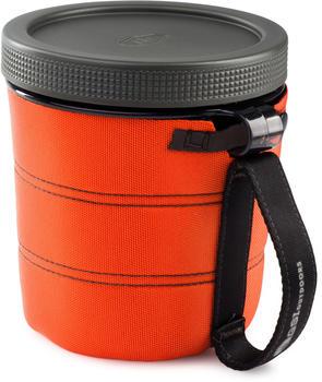 GSI Fairshare Mug Essgefäß orange