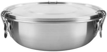Tatonka Food Bowl Silver 0,75l