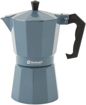 Outwell Espressokocher Manley L blau