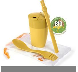 Light My Fire ReKit BIO musty yellow