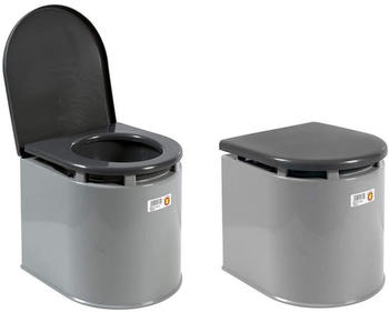 Giganplast Portable Toilet 41x36x38