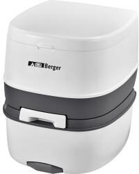 Berger Outdoor Berger Mobil WC Supreme Campingtoilette
