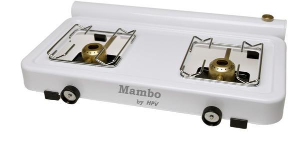 HPV Mambo (white)