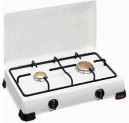 Ardes Zweiflamm-Kocher ZEUS (50 mbar)