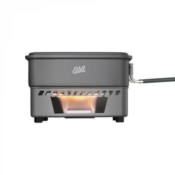 Esbit Esbit Trockenbrennstoff-Kochset (CS1100HA)