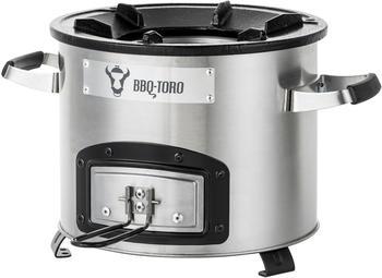BBQ-Toro Raketenofen #1