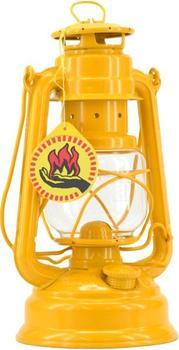 Feuerhand Petroleumlampe Sturmlaterne (signalgelb)