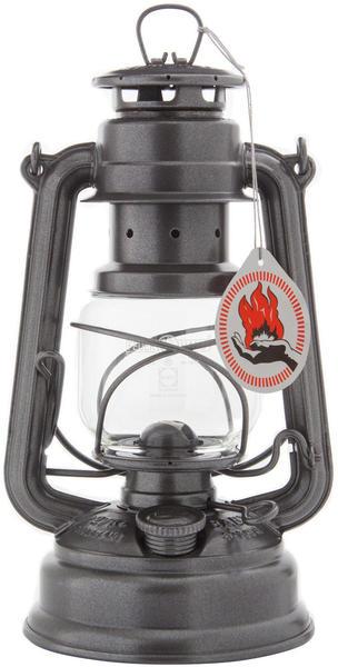Feuerhand Petroleumlampe Sturmlaterne (sparkling Iron)