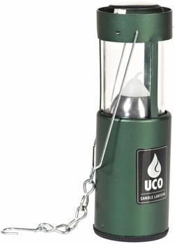 UCO Kerzenlaterne (grün)