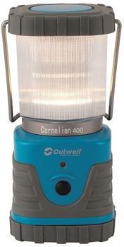 Outwell Carnelian 400 (opal blue)
