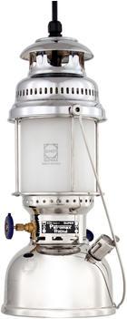 Petromax HK500/829 Elektro-Hängelampe chrom