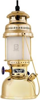 Petromax HK500/829 Elektro-Hängelampe messing