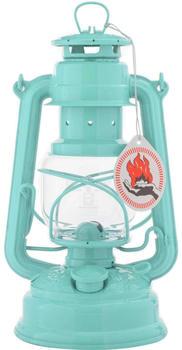 Feuerhand Petroleumlampe Sturmlaterne (lichtgrün)