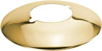 Petromax HK 350/500 Reflektorschirm vergoldet