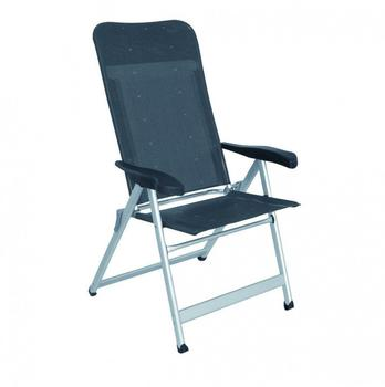 Crespo Stuhl Luxus Plus AL/237 anthrazit