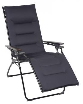 Lafuma Relaxliege Evolution Air Comfort acier anthrazit