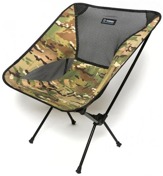 Helinox Chair One camouflage