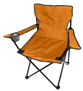spetebo-campingstuhl-orange