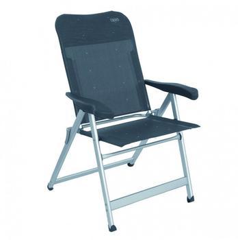 GRAND CANYON Alu Micro silber kleiner faltbarer Tisch f/ür Outdoor 308020 Aluminium