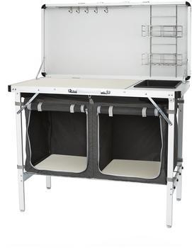 Tristar Campingküche mit Spülbecken KI-0757