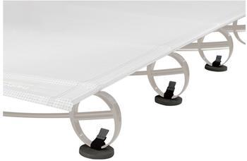 Therm-a-Rest Cot Coasters Feldbettfüße 6Stk