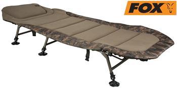 Fox Camo Bedchair R1 Compact