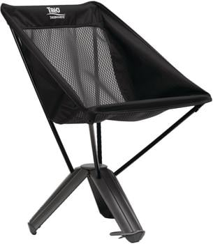 Therm-a-Rest Treo Chair black mesh