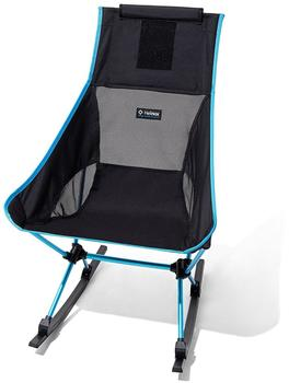 Helinox Chair Two + Rocker Feet black/blue