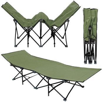 Amanka Campingliege XL