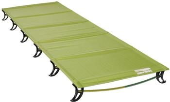 Therm-a-Rest LuxuryLite UltraLite Cot Regular (green)