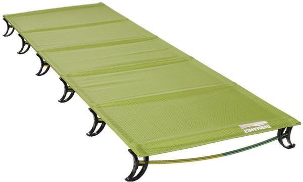 Therm-a-Rest LuxuryLite UltraLite Cot Regular (green)