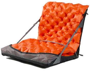 Sea to Summit Air Chair Black/Grey