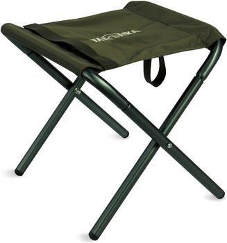 Tatonka Foldable Chair olivgrün
