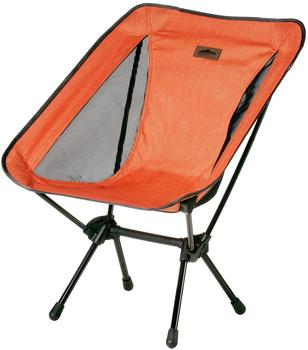 Snowline Lasse Chair (orange)