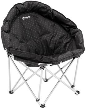 Outwell Casilda Camp Chair (Small, black)