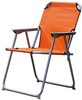 LINDER EXCLUSIV Campingsessel Oxford orange (PO2600)