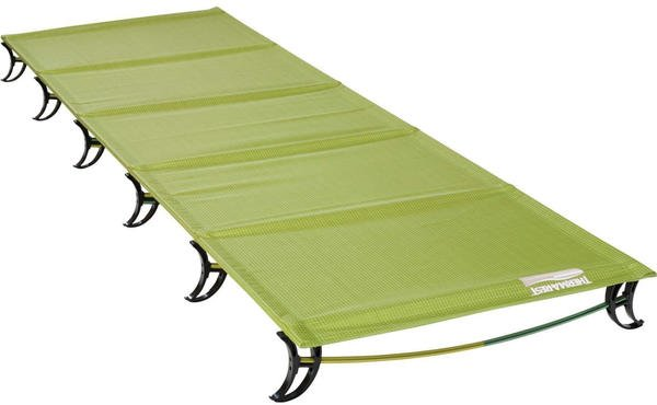 Therm-a-Rest LuxuryLite UltraLite Cot Large (green)