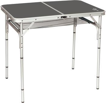 Bo-Camp Premium Tisch 90 x 60 cm (dunkelgrau)