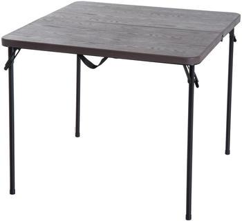 Outsunny Square Folding Picnic Table