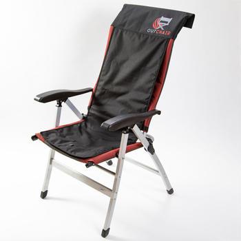 Outchair Seat Cover flexible Sitzheizung