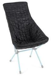 Helinox Seat Warmer for Sunset Chair black/flow line