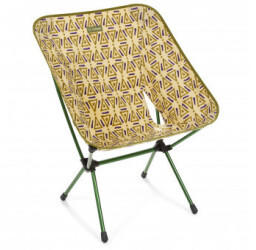 Helinox Chair One XL triangle green